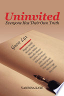Uninvited Book PDF