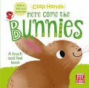 Here Come the Bunnies Book PDF