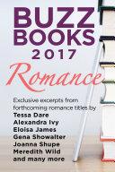 Buzz Books 2017 Romance