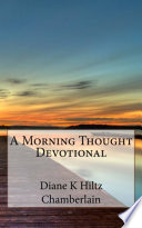 A Morning Thought Devotional Book