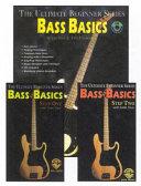 Bass Basics Mega Pak