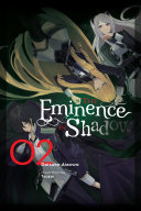 The Eminence in Shadow, Vol. 2 (light novel) Book