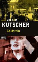Goldstein Pdf/ePub eBook