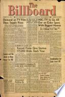 20. März 1954