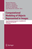 Pdf Computational Modeling of Objects Represented in Images Telecharger