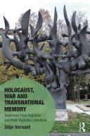 Holocaust, War and Transnational Memory Pdf/ePub eBook
