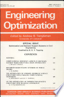 Optimization And Decision Support Systems In Civil Engineering Book PDF