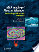 InSAR Imaging of Aleutian Volcanoes