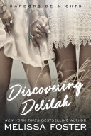 Discovering Delilah: New Adult Romance #LGBT