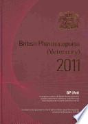British Pharmacopoeia 2011