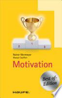 Öffnen Sie das Medium Motivation von Niermeyer, Rainer [Verfasser] im Bibliothekskatalog