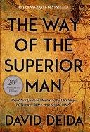 The Way of the Superior Man Pdf/ePub eBook