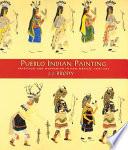 Pueblo Indian painting