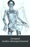Liverpool Medico chirurgical Journal