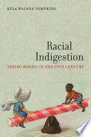Racial Indigestion Book