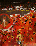 Indian Miniature Painting Book
