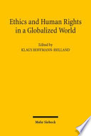 Ethics and Human Rights in a Globalized World