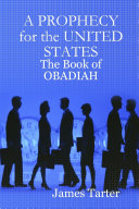 A Prophecy for the United States: The Book of Obadiah