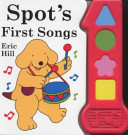 Spot s First Songs Book