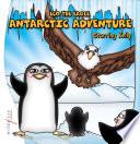 Eco the Eagle   Antarctic Adventure Book