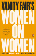 Vanity Fair s Women on Women Book PDF