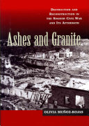 Ashes and Granite ebook