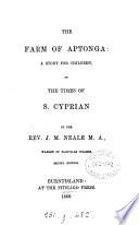 The farm of Aptonga Book