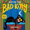 Bedtime for Bad Kitty Pdf/ePub eBook
