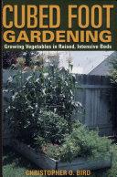 Cubed Foot Gardening Pdf/ePub eBook