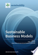 Sustainable Business Models Book