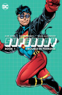 Superboy Book One: Trouble in Paradise Pdf/ePub eBook