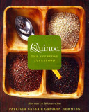 Quinoa Book