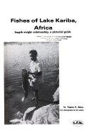 Fishes of Lake Kariba, Africa
