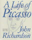 A Life Of Picasso 1881 1906