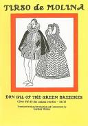 Don Gil de Las Calzas Verdes, 1615