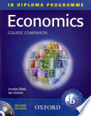 Economics Second Edition