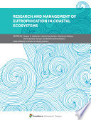 Research and Management of Eutrophication in Coastal Ecosystems