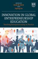 Innovation in Global Entrepreneurship Education