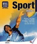 BTEC National Sport Book PDF