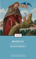 Beowulf Pdf/ePub eBook