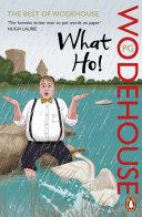 What Ho! [Pdf/ePub] eBook