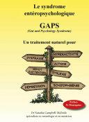 Pdf Le syndrome entéropsychologique (GAPS) Telecharger