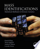 Mass Identifications
