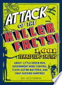 Attack Of The Killer Facts