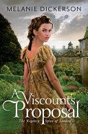 A Viscount s Proposal