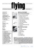 Flying Safety