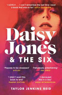 Daisy Jones and the Six Book