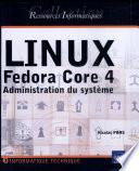 Linux Fedora Core 4