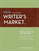 2010 Writer S Market