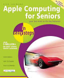 Apple Computing for Seniors